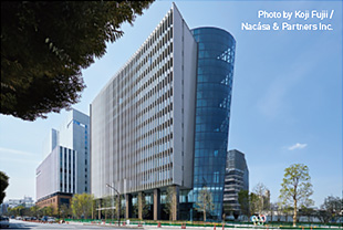 Picture: The Nanshan Plaza