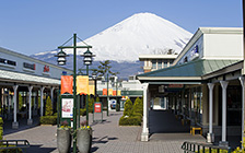 Picture: GOTEMBA PREMIUM OUTLETS
