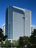 Picture: Tokyo Building Tokia