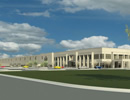 Picture: Distribution center for General Mills / Fort Wayne