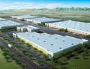 Picture: Rockefeller Group Foreign Trade Zone / Salt Lake City