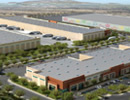 写真:Rockefeller Group Distribution Center / Tucson